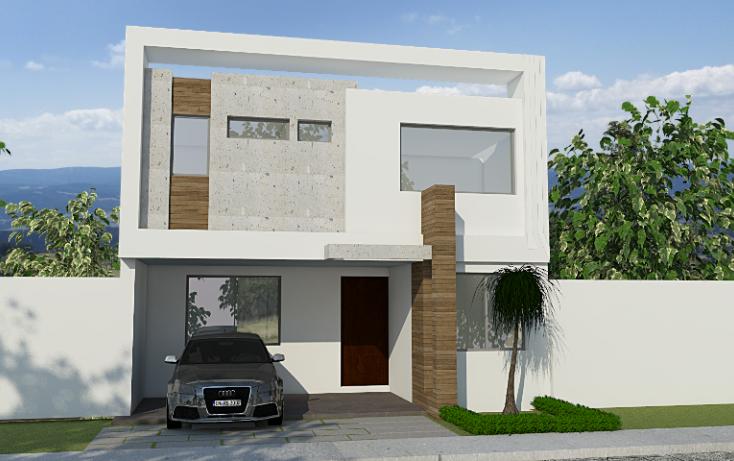 Foto de casa en venta en, lomas de angelópolis ii, san andrés cholula, puebla, 2019338 no 01