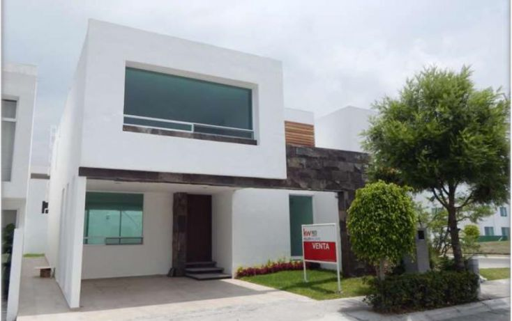 Foto de casa en venta en, lomas de angelópolis ii, san andrés cholula, puebla, 2030860 no 01