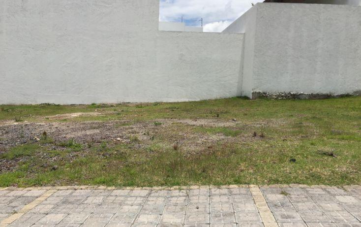 Foto de terreno habitacional en venta en, lomas de angelópolis ii, san andrés cholula, puebla, 2034388 no 03