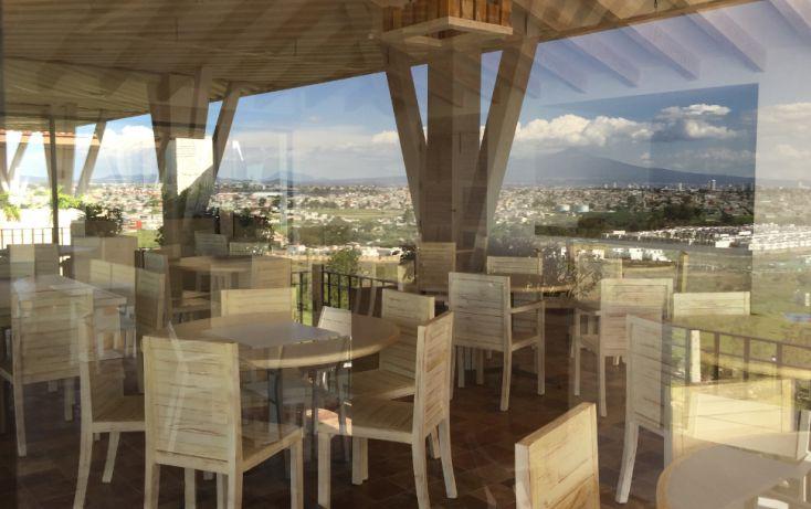 Foto de terreno habitacional en venta en, lomas de angelópolis ii, san andrés cholula, puebla, 2034824 no 09