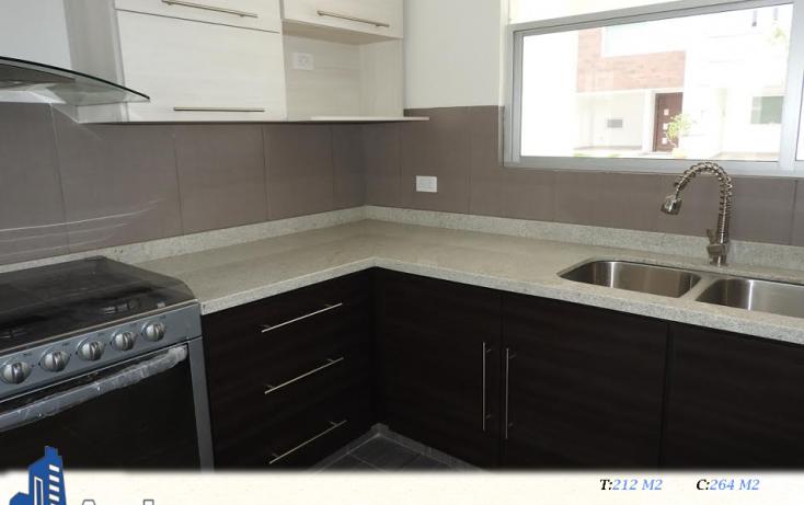 Foto de casa en venta en, lomas de angelópolis ii, san andrés cholula, puebla, 2035324 no 02