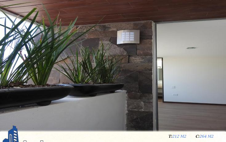 Foto de casa en venta en, lomas de angelópolis ii, san andrés cholula, puebla, 2035324 no 03
