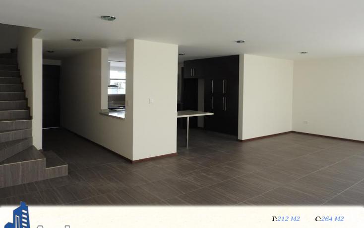 Foto de casa en venta en, lomas de angelópolis ii, san andrés cholula, puebla, 2035324 no 04