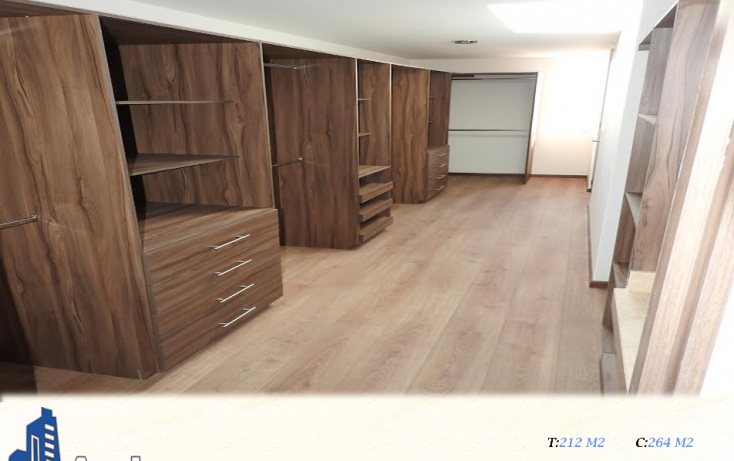 Foto de casa en venta en, lomas de angelópolis ii, san andrés cholula, puebla, 2035324 no 05