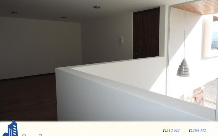 Foto de casa en venta en, lomas de angelópolis ii, san andrés cholula, puebla, 2035324 no 07