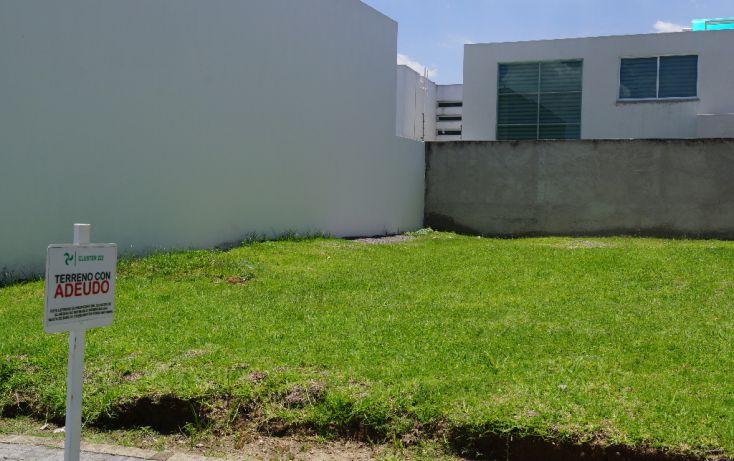 Foto de terreno habitacional en venta en, lomas de angelópolis ii, san andrés cholula, puebla, 2035354 no 02