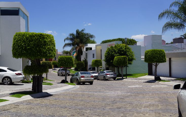 Foto de terreno habitacional en venta en, lomas de angelópolis ii, san andrés cholula, puebla, 2035354 no 03