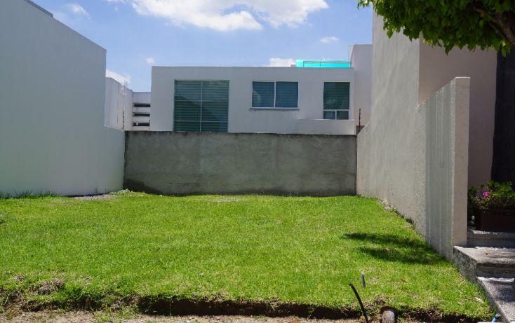 Foto de terreno habitacional en venta en, lomas de angelópolis ii, san andrés cholula, puebla, 2035354 no 04