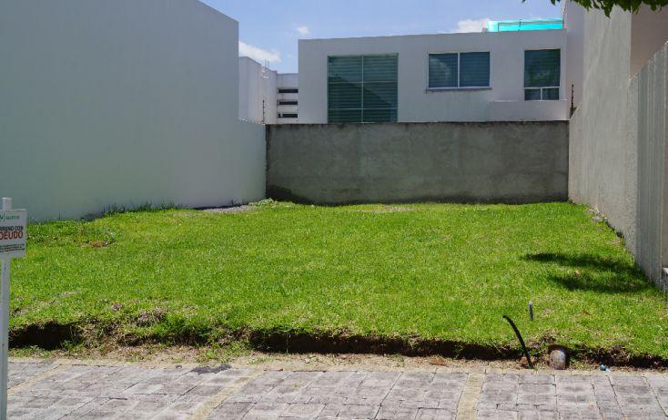 Foto de terreno habitacional en venta en, lomas de angelópolis ii, san andrés cholula, puebla, 2035354 no 05