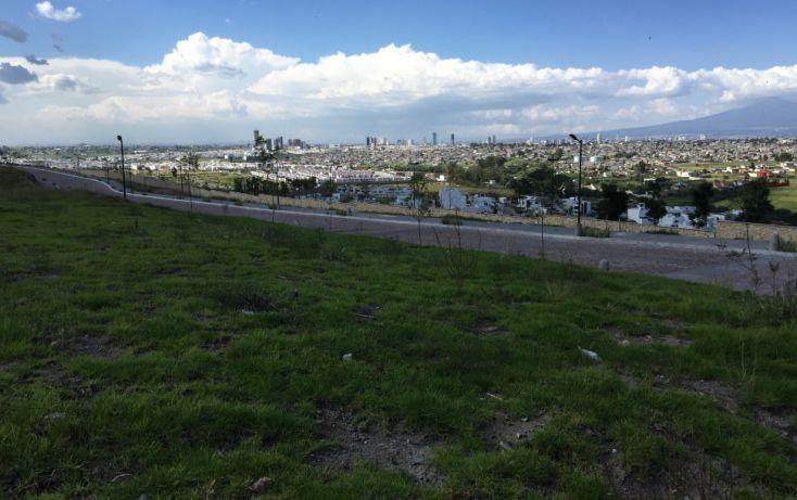 Foto de terreno habitacional en venta en, lomas de angelópolis ii, san andrés cholula, puebla, 2036610 no 02