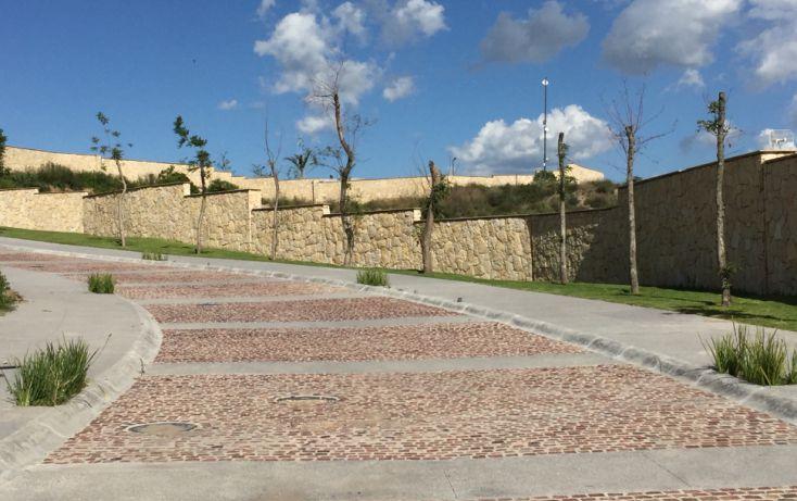 Foto de terreno habitacional en venta en, lomas de angelópolis ii, san andrés cholula, puebla, 2036610 no 07