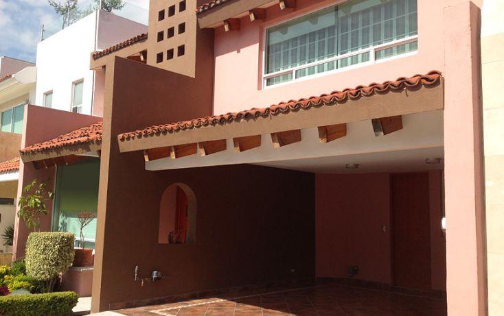 Foto de casa en renta en, lomas de angelópolis ii, san andrés cholula, puebla, 2036946 no 01