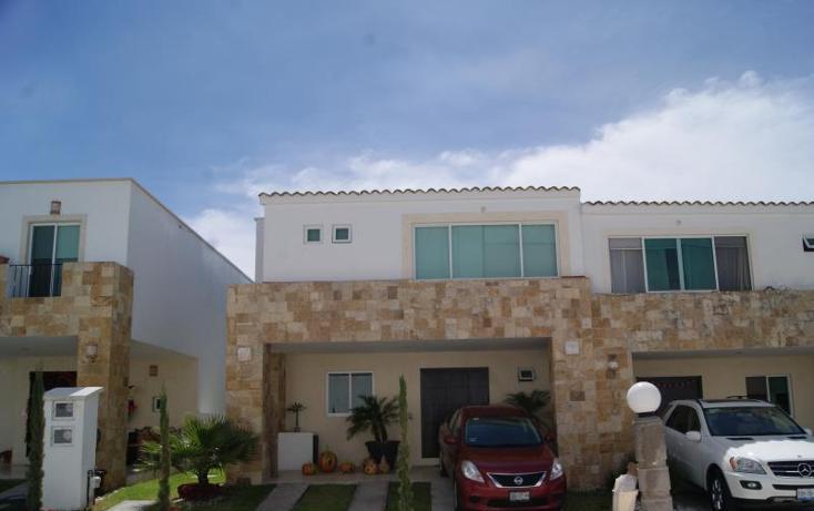 Foto de casa en renta en  , lomas de angelópolis ii, san andrés cholula, puebla, 2043090 No. 01