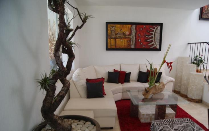 Foto de casa en renta en  , lomas de angelópolis ii, san andrés cholula, puebla, 2043090 No. 03