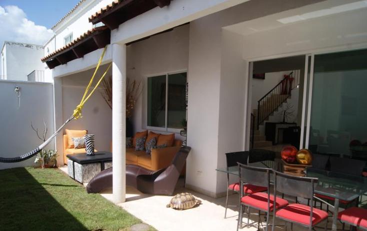 Foto de casa en renta en  , lomas de angelópolis ii, san andrés cholula, puebla, 2043090 No. 05