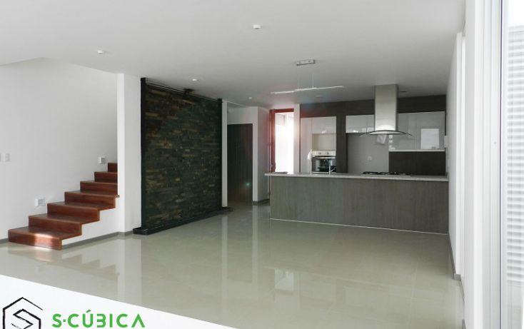 Foto de casa en condominio en renta en, lomas de angelópolis ii, san andrés cholula, puebla, 2043136 no 03