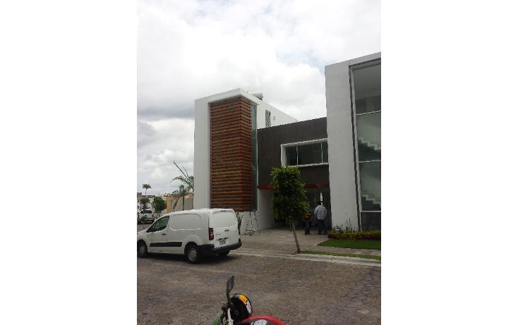 Foto de casa en renta en  , lomas de angelópolis ii, san andrés cholula, puebla, 2043376 No. 01