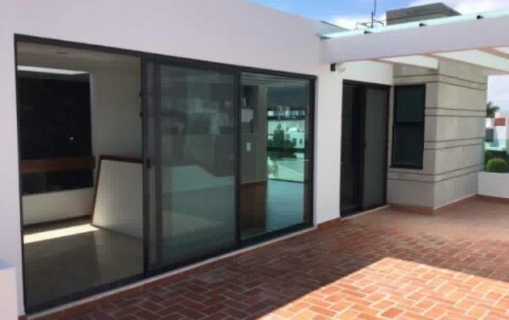 Foto de casa en venta en  , lomas de angelópolis ii, san andrés cholula, puebla, 2675539 No. 04