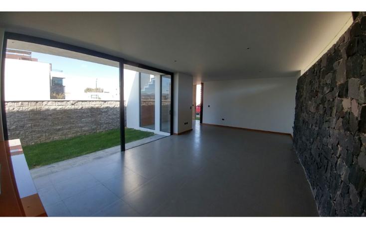 Foto de casa en venta en  , lomas de angelópolis ii, san andrés cholula, puebla, 2837868 No. 03