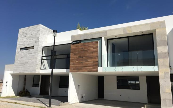 Foto de casa en venta en  , lomas de angelópolis ii, san andrés cholula, puebla, 0 No. 04