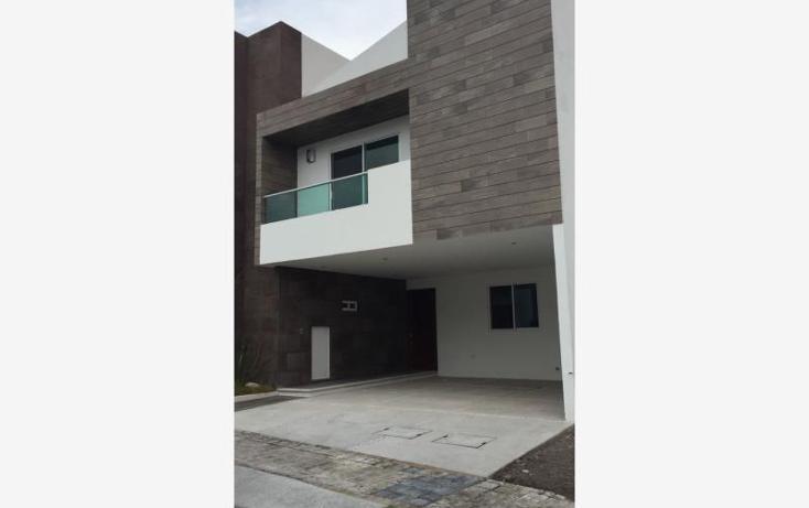 Foto de casa en venta en  , lomas de angelópolis ii, san andrés cholula, puebla, 3434021 No. 01