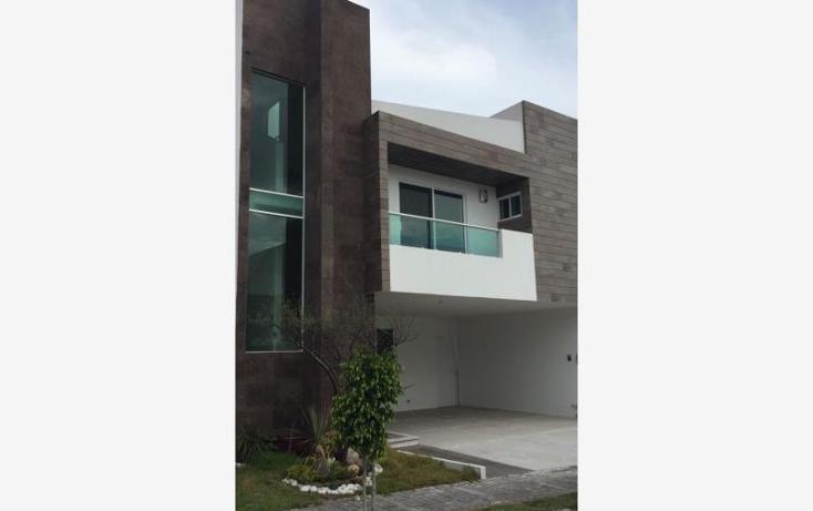 Foto de casa en venta en  , lomas de angelópolis ii, san andrés cholula, puebla, 3434021 No. 10