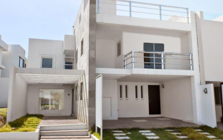 Foto de casa en venta en, lomas de angelópolis ii, san andrés cholula, puebla, 382003 no 01