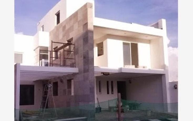Foto de casa en venta en  , lomas de angelópolis ii, san andrés cholula, puebla, 382879 No. 01