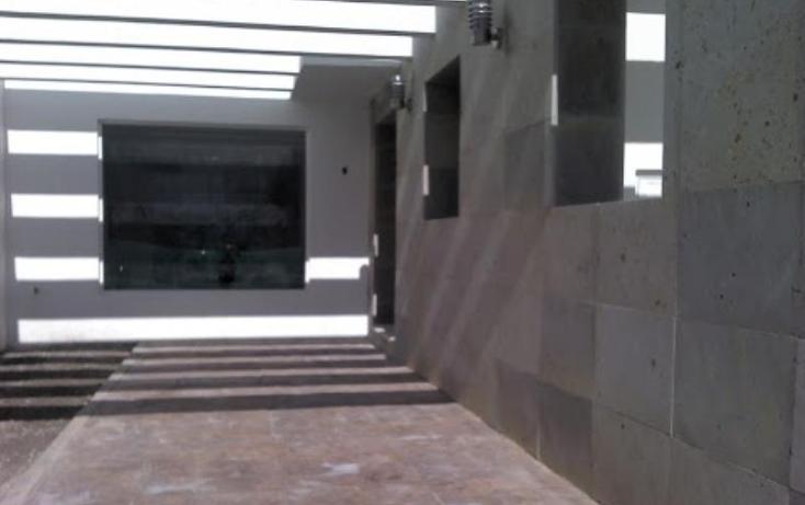 Foto de casa en venta en  , lomas de angelópolis ii, san andrés cholula, puebla, 382879 No. 02