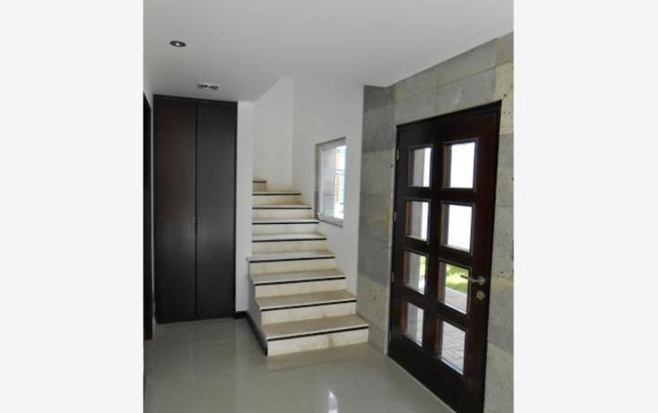 Foto de casa en venta en  , lomas de angelópolis ii, san andrés cholula, puebla, 382879 No. 03
