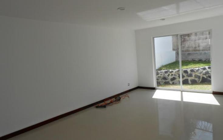Foto de casa en venta en  , lomas de angelópolis ii, san andrés cholula, puebla, 382879 No. 04