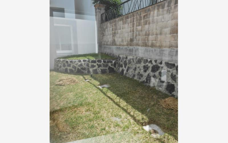 Foto de casa en venta en  , lomas de angelópolis ii, san andrés cholula, puebla, 382879 No. 05