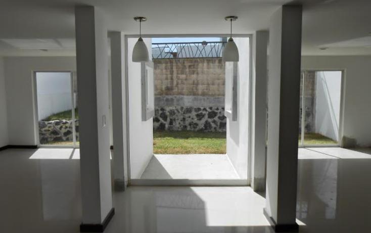 Foto de casa en venta en  , lomas de angelópolis ii, san andrés cholula, puebla, 382879 No. 07