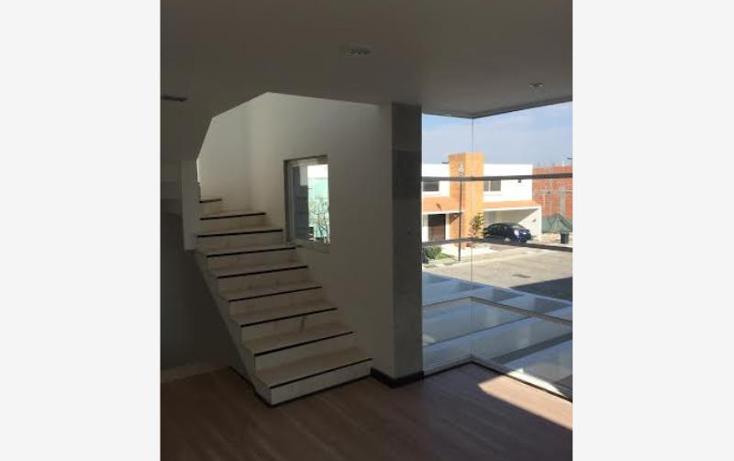 Foto de casa en venta en  , lomas de angelópolis ii, san andrés cholula, puebla, 382879 No. 08