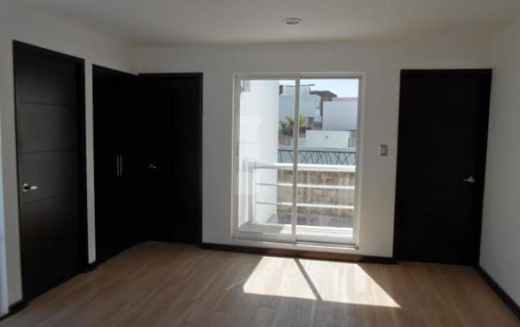 Foto de casa en venta en, lomas de angelópolis ii, san andrés cholula, puebla, 382879 no 09
