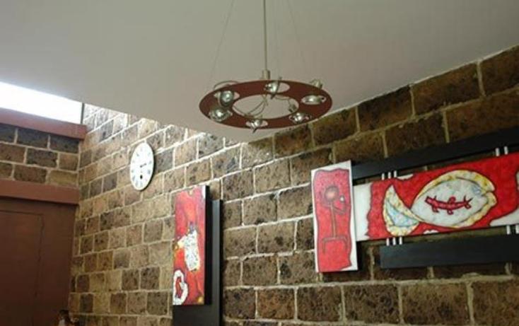 Foto de casa en venta en  , lomas de angel?polis ii, san andr?s cholula, puebla, 407029 No. 10