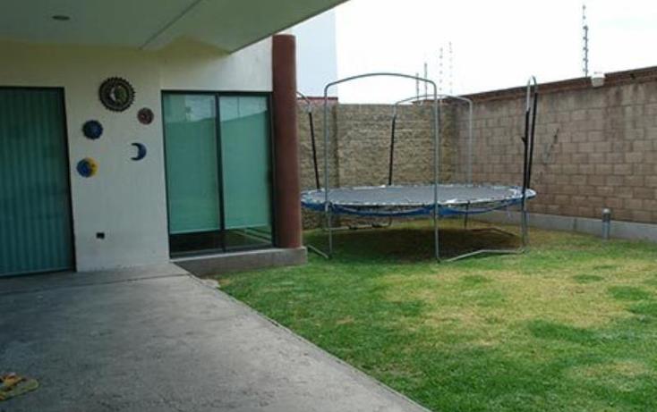 Foto de casa en venta en  , lomas de angel?polis ii, san andr?s cholula, puebla, 407029 No. 19