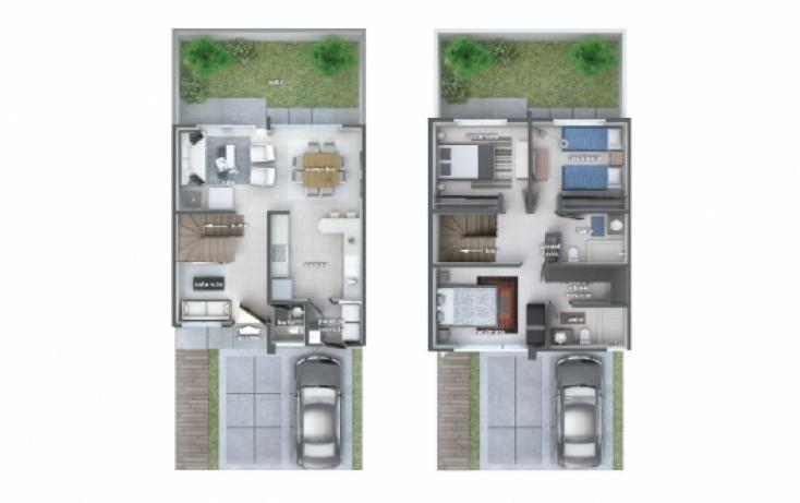 Foto de casa en condominio en venta en, lomas de angelópolis ii, san andrés cholula, puebla, 641817 no 03