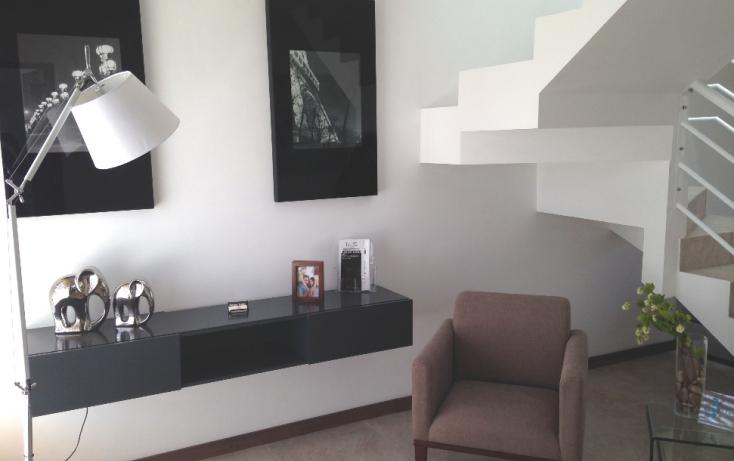 Foto de casa en condominio en venta en, lomas de angelópolis ii, san andrés cholula, puebla, 641817 no 09
