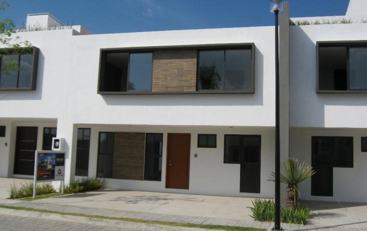 Foto de casa en condominio en venta en, lomas de angelópolis ii, san andrés cholula, puebla, 696737 no 02
