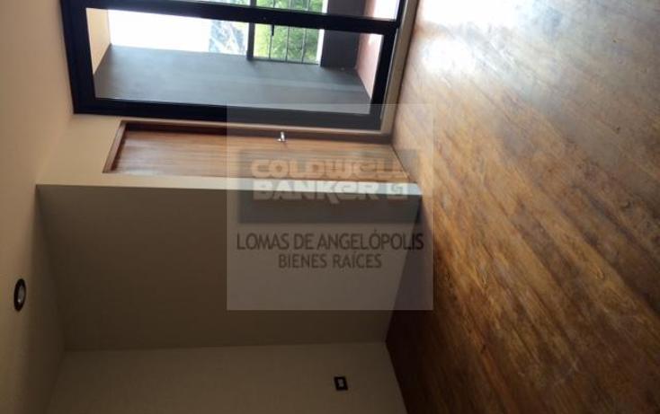 Foto de casa en condominio en venta en  , lomas de angelópolis ii, san andrés cholula, puebla, 775535 No. 01