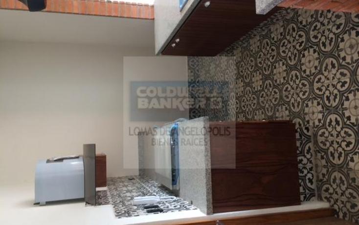 Foto de casa en condominio en venta en  , lomas de angelópolis ii, san andrés cholula, puebla, 775535 No. 04