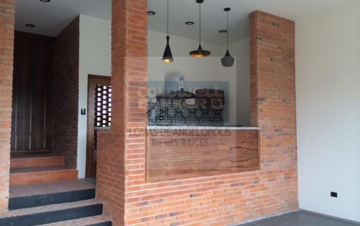 Foto de casa en condominio en venta en  , lomas de angelópolis ii, san andrés cholula, puebla, 775535 No. 08