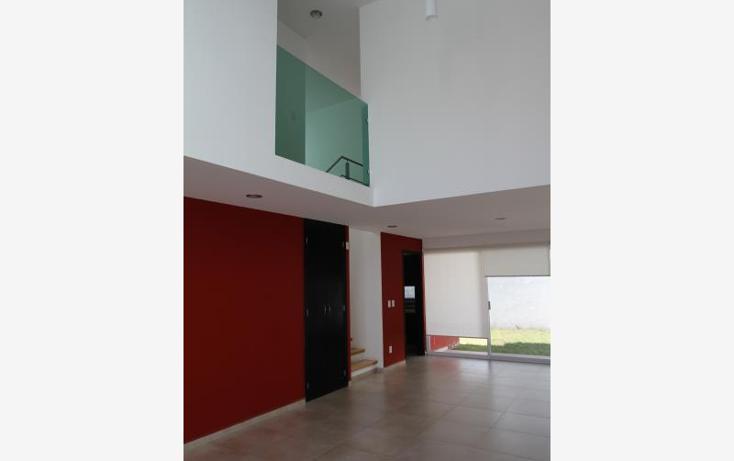 Foto de casa en venta en  , lomas de angelópolis ii, san andrés cholula, puebla, 800233 No. 02