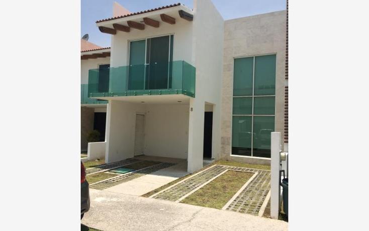 Foto de casa en venta en  , lomas de angelópolis ii, san andrés cholula, puebla, 800233 No. 06