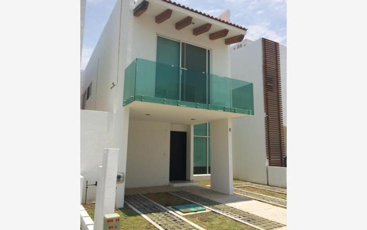Foto de casa en venta en  , lomas de angelópolis ii, san andrés cholula, puebla, 800233 No. 07