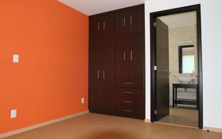 Foto de casa en venta en  , lomas de angelópolis ii, san andrés cholula, puebla, 800233 No. 10