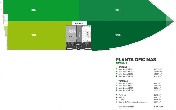 Foto de oficina en renta en, lomas de angelópolis ii, san andrés cholula, puebla, 804231 no 08
