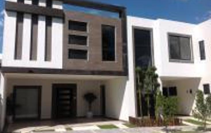 Foto de casa en venta en  , lomas de angelópolis ii, san andrés cholula, puebla, 890955 No. 01