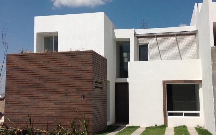 Foto de casa en venta en  , lomas de angelópolis ii, san andrés cholula, puebla, 951489 No. 01